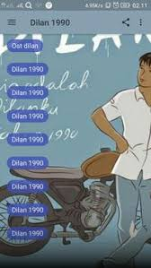 novel quotes dan lagu dilan apk app for android