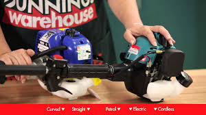 How To Choose A Line Trimmer Diy At Bunnings Youtube