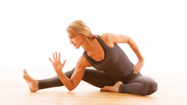 niyama yoga