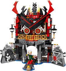 LEGO Ninjago 70643 - Temple Of Resurrection