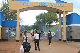 Kisii University satellite campuses accredited - Daily Nation
