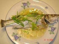steamed fish recipes panlasang pinoy