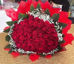 ورود تكــريت الزهور وسيلة جميلة ومعبرة عن الحب بكل