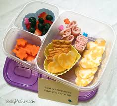 diy lunchables are easy with