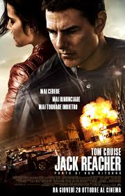 Jack Reacher è tornato nel nuovo trailer italiano