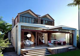australian house with chic interior