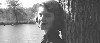 Sylvia Plath kimdir? Sylvia Plath sözleri nelerdir? Google'da ...