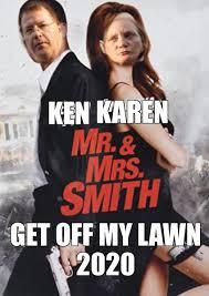 Ken & Karen