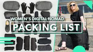 women s digital nomad ng list