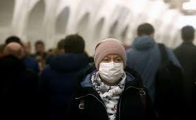 За сутки в России выявили шесть новых случаев заражения ...