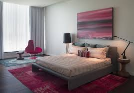 75 unique red bedroom ideas and photos