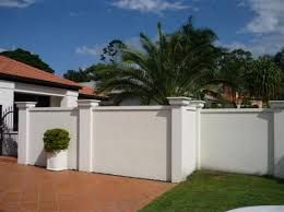 Fence Design Ideas Home Improvement Pages Induced Info