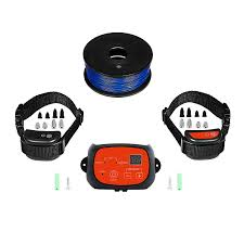 Dr Tiger Electric Dog Fence With 2 Rechargeable Collars Review