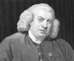 57 Notable Quotations By Samuel Johnson