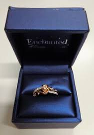 fine jewelry 1 5 ct 10k two tone gold