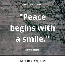 quotes about smiling to boost your mood charles milander