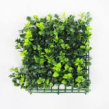 Outdoor Artificial Boxwood Hedge Fence For The Garden 10 X10 Uv Proof Plastic Plant Ivy Grass Mats Wedding Christmas Decoration Fencing For Garden Fencing Outdoorfence Hedge Aliexpress