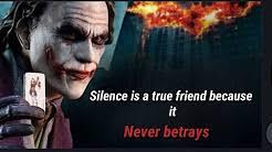 joker quotes motivational quotes m q attitude quotes