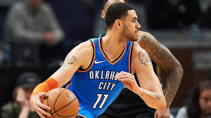 NBA plays: Brilliant Abdel Nader dunk for Oklahoma City Thunder leads top  10 - BBC Sport