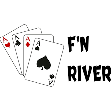 F N River Picture Art Boys Bedroom Poker Card Game Peel Stick Sticker Vinyl Wall Decal Size 12 X 24 Inches Walmart Com Walmart Com