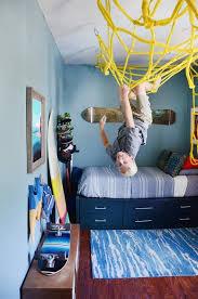 Our Big Boys Would Adore This Crazy Surf Themed Bedroom Boys Room Decor Teenage Boy Room Boy Bedroom Design