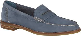 sperry top sider seaport penny loafer