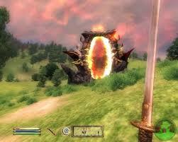 GameSpy: The Elder Scrolls: Oblivion - Page 1