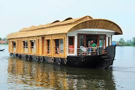 Kerala Houseboat Packages, Kerala Houseboat Tour, Houseboat Tour ...