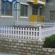 Guangzhou Direct Factory Safety Nature Clear Pvc White Picket Playground Plastic Fence Buy Pvc White Picket Fence Cheap Pvc Fence Fence Panels Product On Alibaba Com
