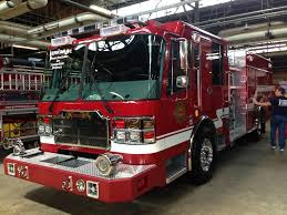 ferrara fire truck wallpapers vehicles