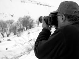 Abbas Kiarostami: The Man and His Arts - Near Eastern Languages & Cultures  - UCLA
