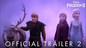 frozen cast characters release date trailer and plot