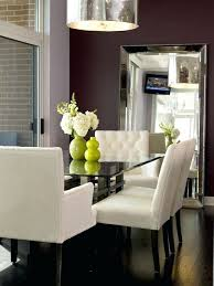 wall mirrors for dining room