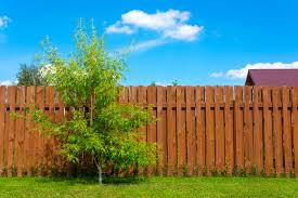 How To Brace A Wooden Fence Hunker