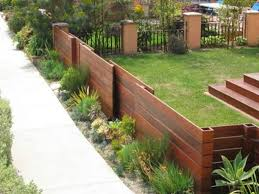 Beautiful Garden Fences And Walls Amanda Scroggins