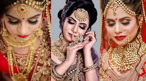 hiring by best bridal makeup artist