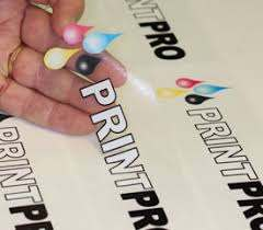 China Factory Directly Supplies Transparent Pvc Vinyl Sticker Full Colors Printing Clear Pvc Sticker Px8012 Stickers Aliexpress
