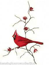 Wall Art Cardinal Pair In Flowering Dogwood Tree Metal Wall Sculpture For Sale Online