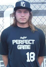 Dustin Rogers Class of 2017 - Player Profile | Perfect Game USA