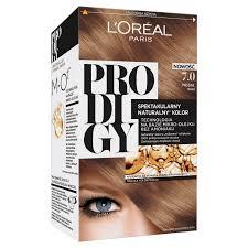 paris prodigy hair dye 7 0 almond