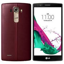 lg g4 h815 red leather unlocked