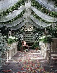 the conservatory garden wedding