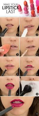 indian bridal makeup tutorial with