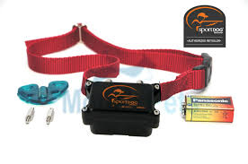 Gvds Dog Collar Strap 1 Replacement Strap For Sportdog In Ground Fence Sdf R