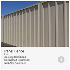 Broadview Fencing Adelaide Colorbond Fencingbroadview Fencing Adelaide