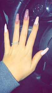 25 acrylic nail art designs 2018