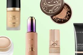 foundations for sensitive skin