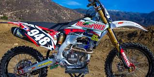 Everything You Need To Know About Dirt Bike Graphics Motosport