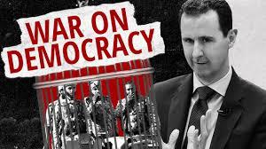Afbeeldingsresultaat voor idlib the last democracy