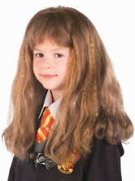 harry potter hermione granger child